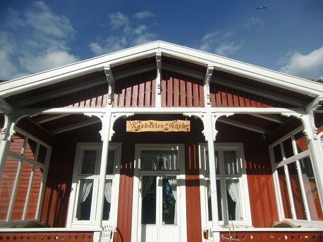 Nordseter gård blir et enda viktere samlingspunkt for folk i bydelen.