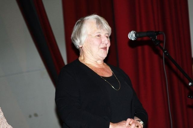 Bydel Groruds kulturpris for 2010 gikk til Guri E. Bramness.