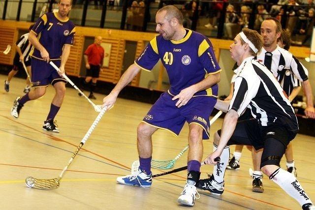 Runar Snellingen var i det lekne hjørnet mot gamle lagkamerater i Sagene.