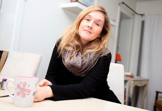 Karen Jo Fields omfavner sin nye hverdag med jobb i barnehage og mor for sin 6 år gamle sønn. Nå er det imidlertid litt comeback på gang, med «4Songs EP».