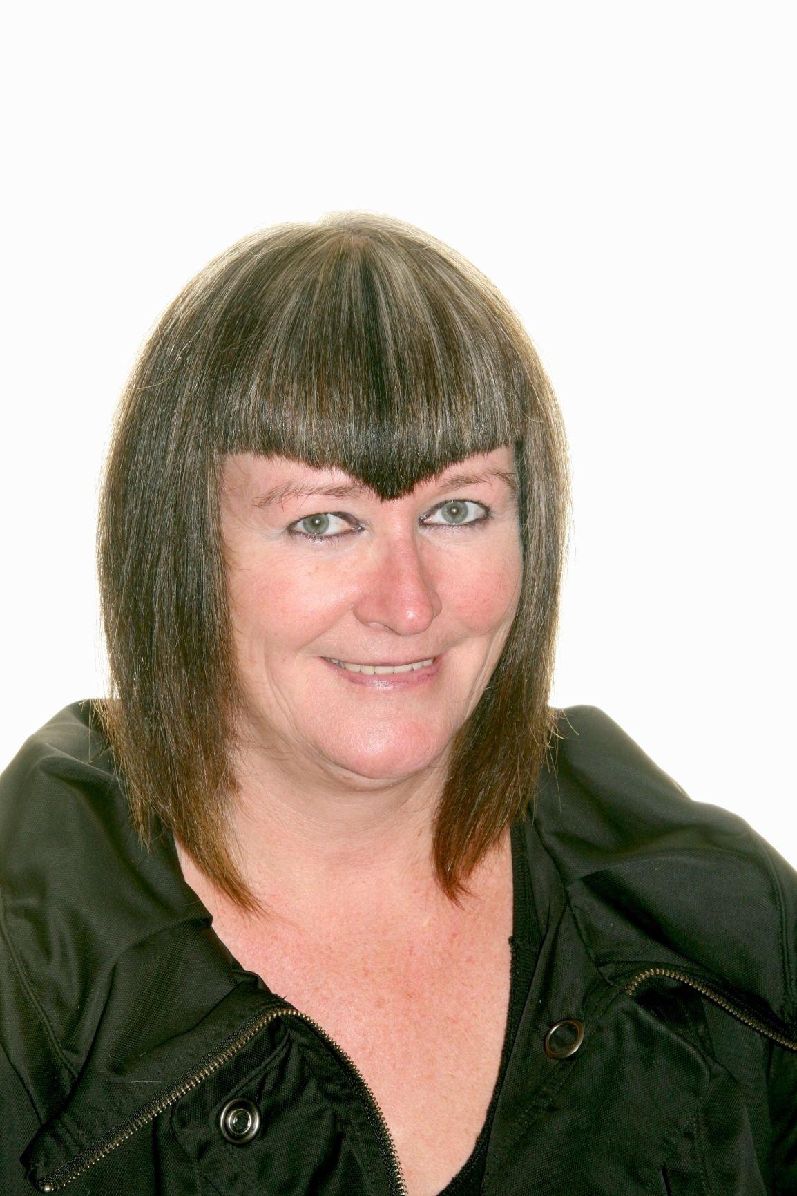 Marita Synnestvedt er arkeolog, samfunnsdebattant og forfatter av boka «Blogghore!».