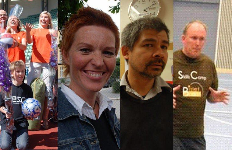 Hvem blir Årets navn 2010 i Bydel Forgner/St. Hanshaugen? Kandidatene er Skattkammeret, Linn Andrea Fuglseth, Democratic Voice of Burma eller Åge Damsgaard