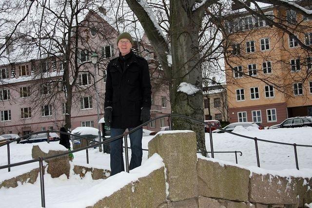 Ivar Børsheim kjemper viderer for de eldre.