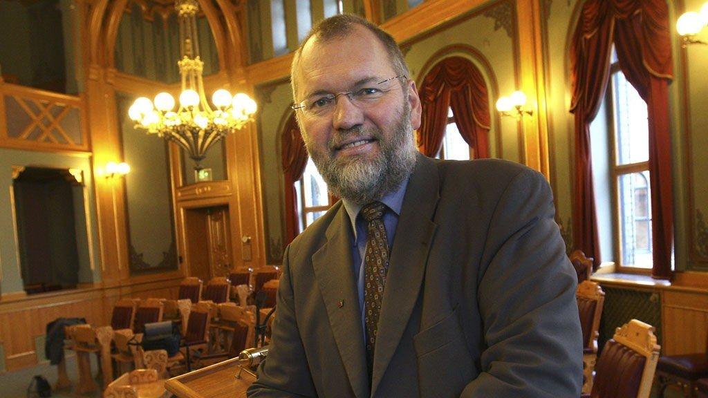 - Saken har versert lenge nok, sier stortingsrepresentant Geir-Ketil Hansen.