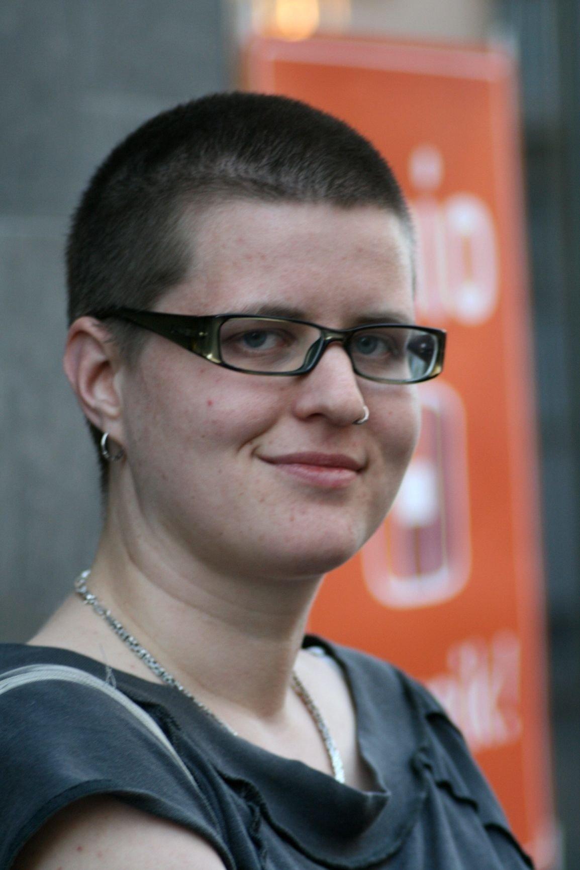 Ingrid Baltersen (R), mener et positivt kulturtiltak som GAK-tunnelen bør få lov til å fortsette drift.