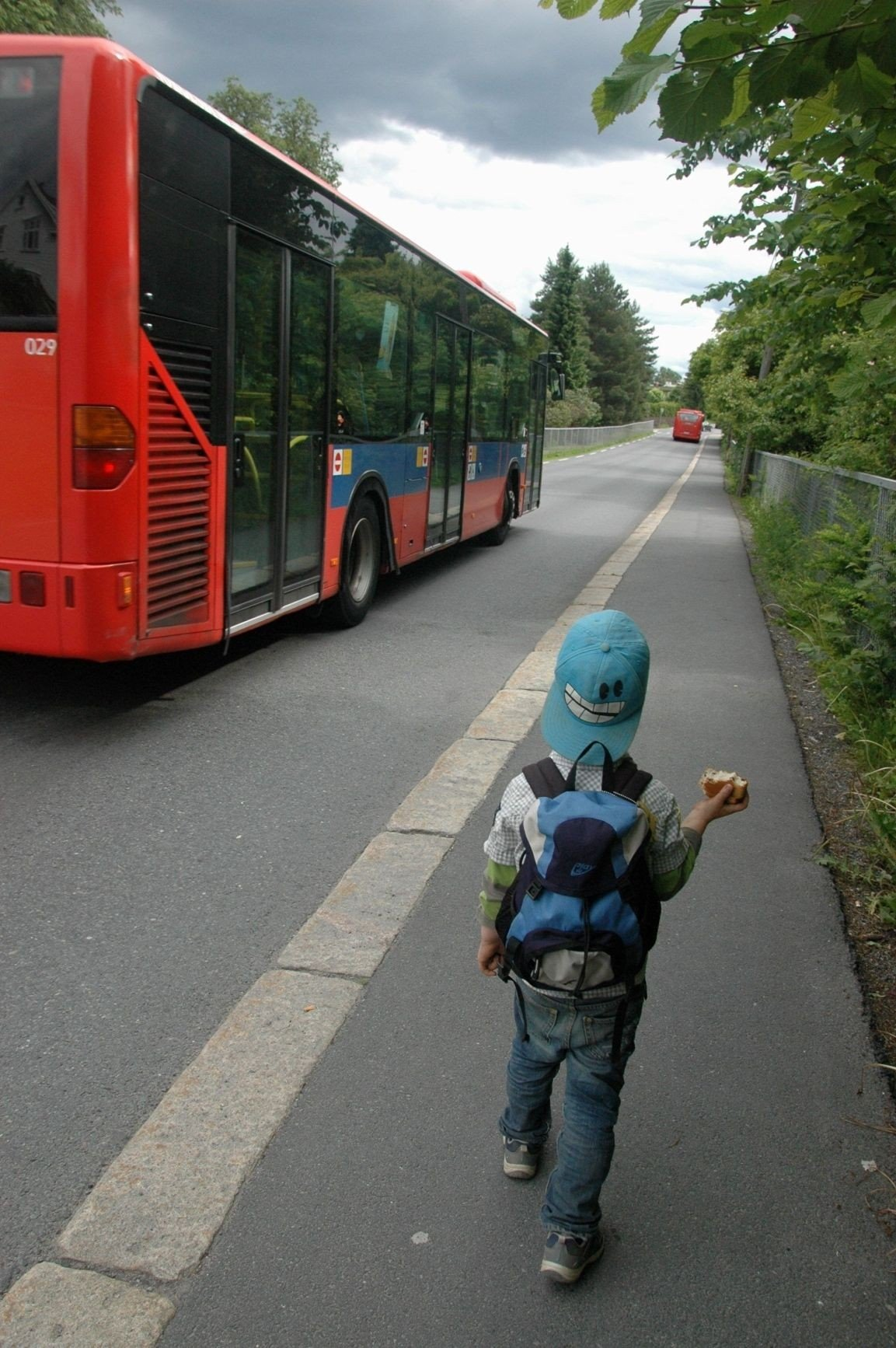 Bydelsutvalget har satt opp en liste over tiltak som skal gjøre skoleveiene på Nordstrand trygge.