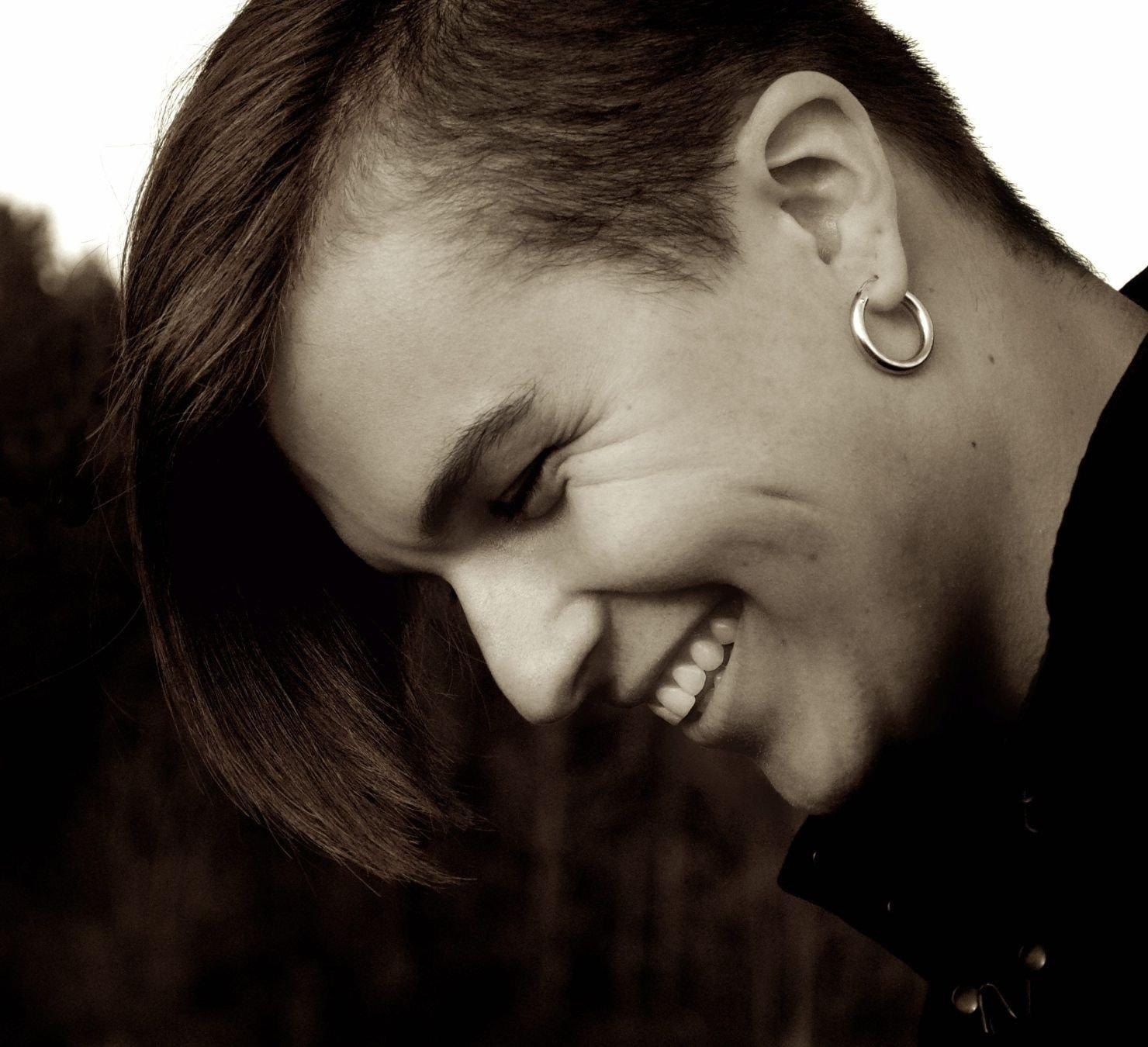 HAR X-FAKTOR: Atle Pettersen kom på andreplass i siste X-Faktor. Nylig slapp han singelen «Shine» på markedet.