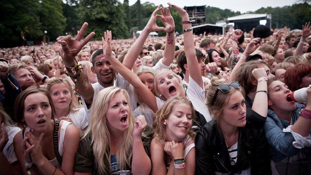 Way out west er bare én av mange festivaler i Sverige i sommer.