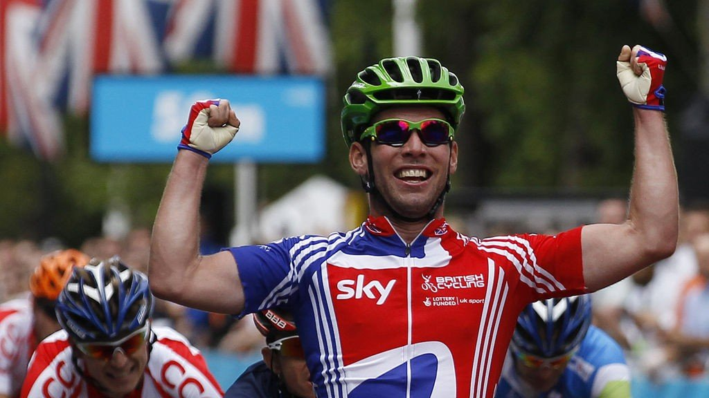 London-Surrey Cycle Classic