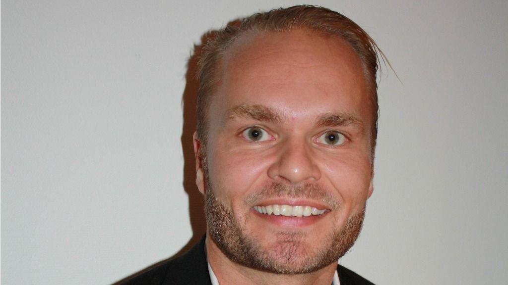 Espen Håseth blir ny annonsesjef i Morgenbladet.