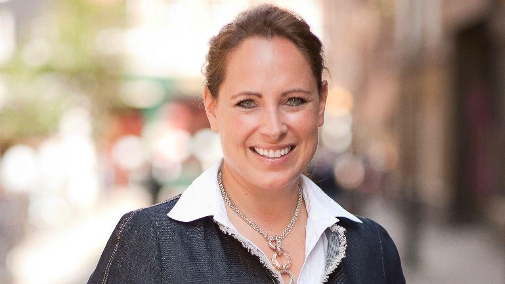 Norske Charlotte Gogstad blir Expedias første administrerende direktør for Norden.