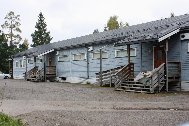 Plan- og bygningsetaten forsinker rivingen på Lofsrud skole.