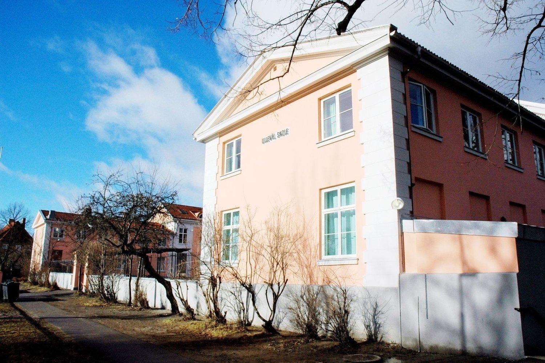 Osloskolen evakuerer på grunn av eksplosjonsfare.