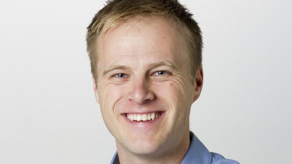 Glenn Engebretsen blir analysesjef i P4.