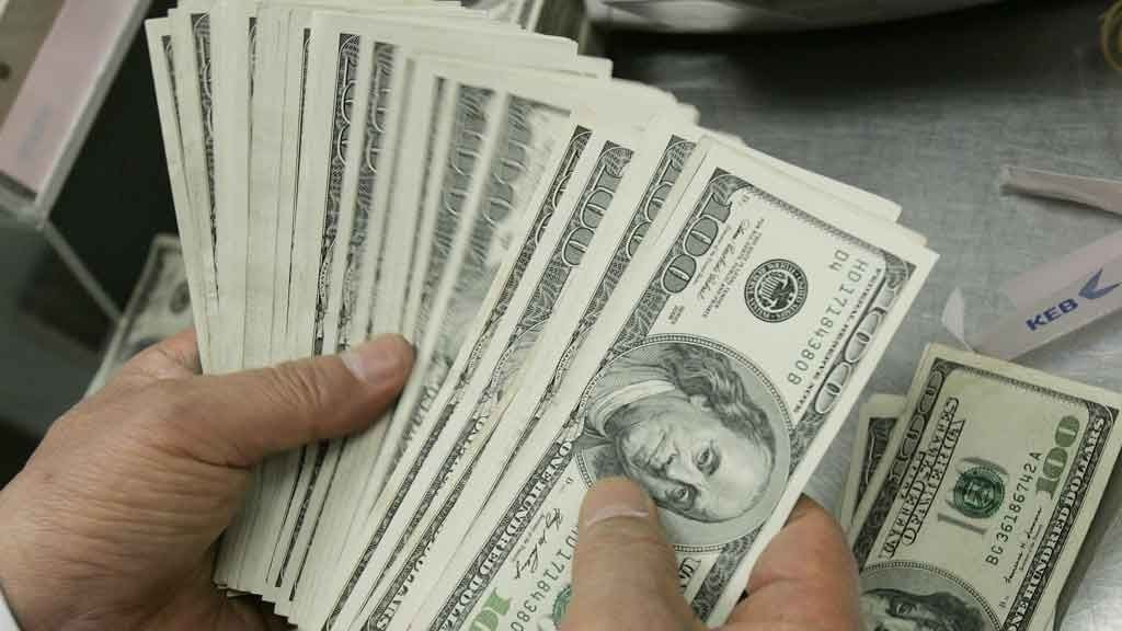 Dollar Amerikanske dollar US Dollar