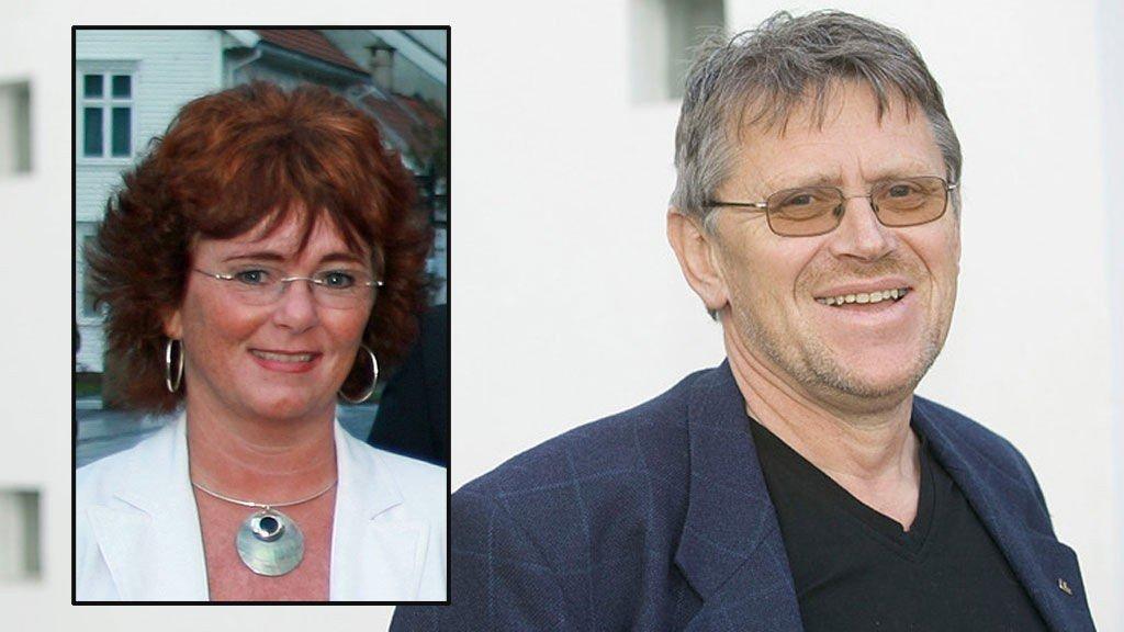 Vest-Agders stortingsrepresentant Henning Skumsvoll (Frp) anklages for sex-trakassering av Frps bystyrerepresentant Beate Helland i Kristiansand.