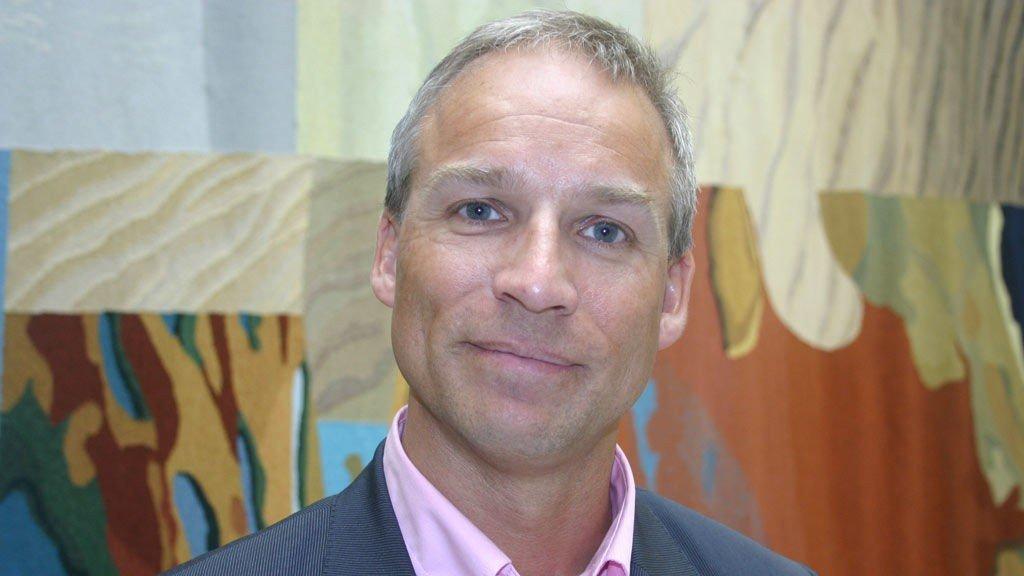 Hans Olav Syversen