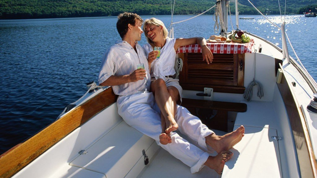 La hverdagen seile sin egen sjø i sommer.