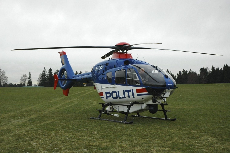 BASE: Politiet vil få sin beredskapsbase på Alnabru, og sammen med helikopteret kommer også hundepatruljen og beredskapstroppen.
