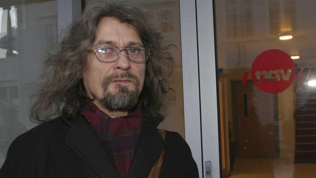 Rune Kristiansen ville melde seg arbeidsfør på Nav. - Jeg ønsker en gradvis tilbakeføring til arbeidslivet slik myndighetene oppfordrer til, sier han.