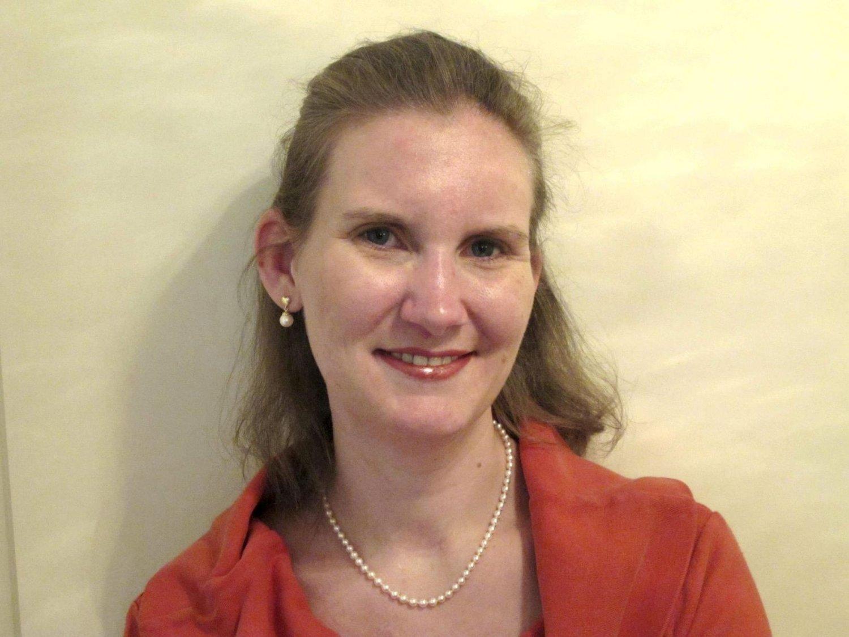 Cathrine Brynildsen, journalist i dittOslo.