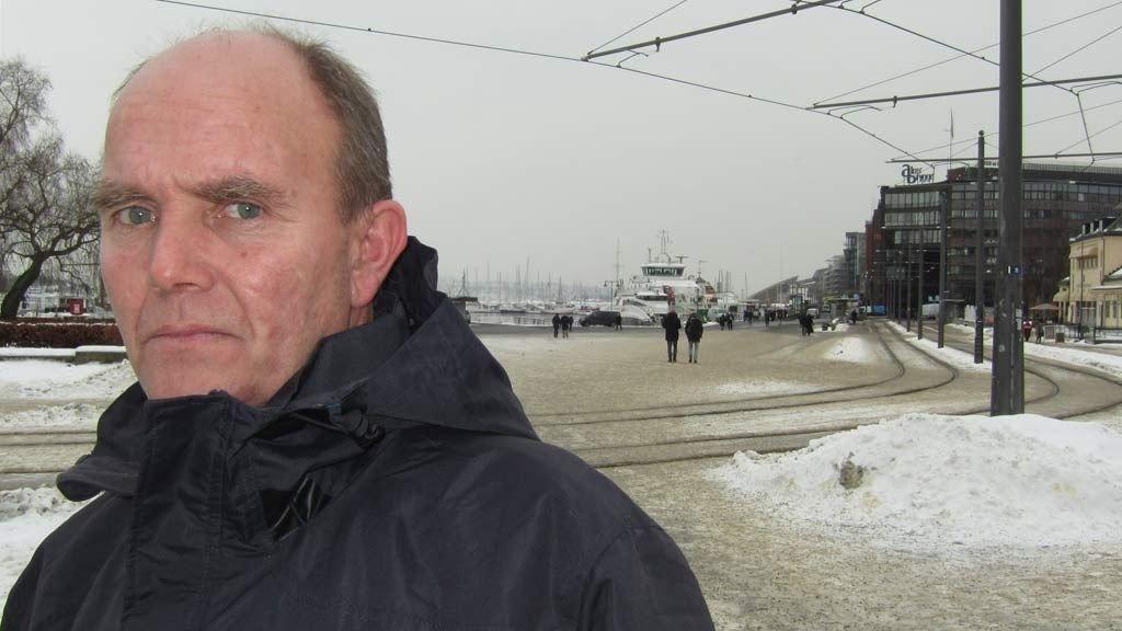 Nils Aage Ramstad