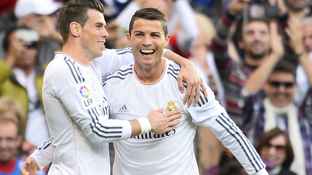 Verdens beste fotballspiller