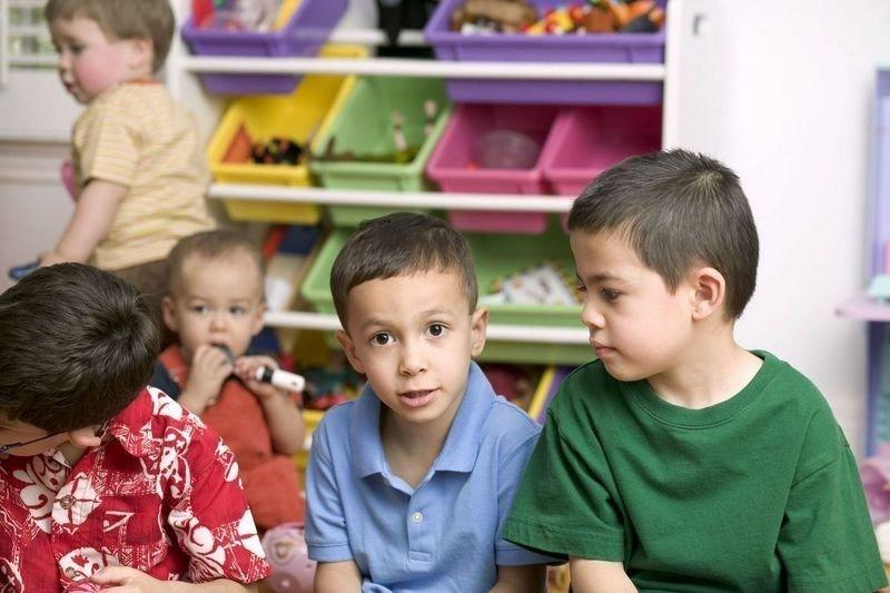 36.000 barn går i Oslos 790 kommunale og private barnehager. Fem av seks barn i alderen 1-6 år går i barnehage.
