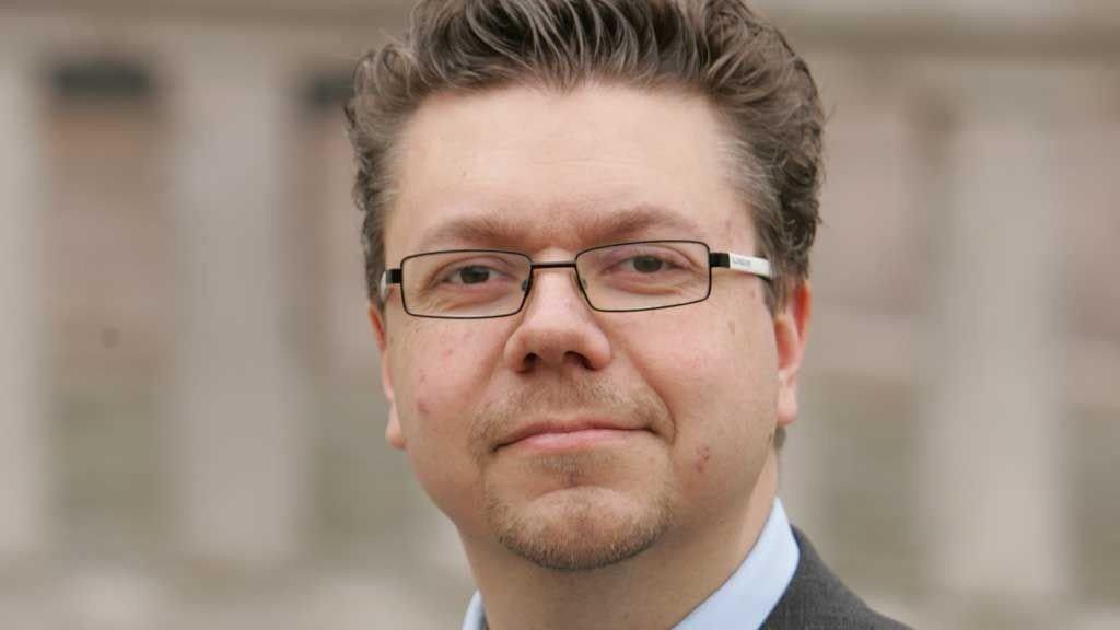 FORNØYD: Ulf Leirstein mener vi allerede nå ser resultater av Frp i regjering.