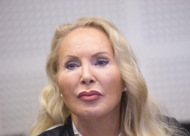 Forsvarere til Mona Høiness beskylder motparten for hacking under rettssaken om 100-millionersarven.