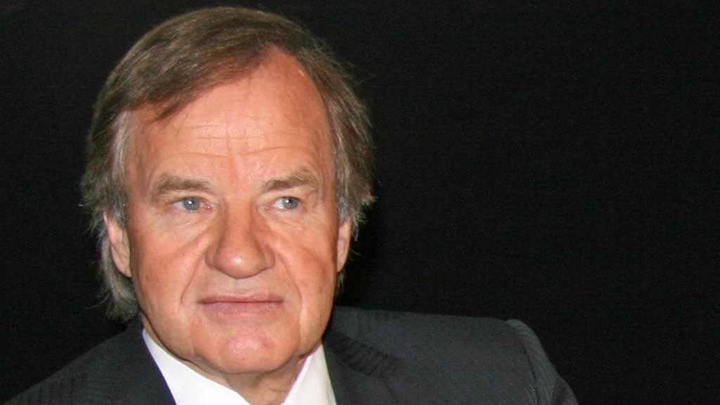 DETRONISERER SAS: Bjørn Kjos og Norwegian tar om kort stund over tronen som største aktør på Oslo Lyfthavn Gardermoen.