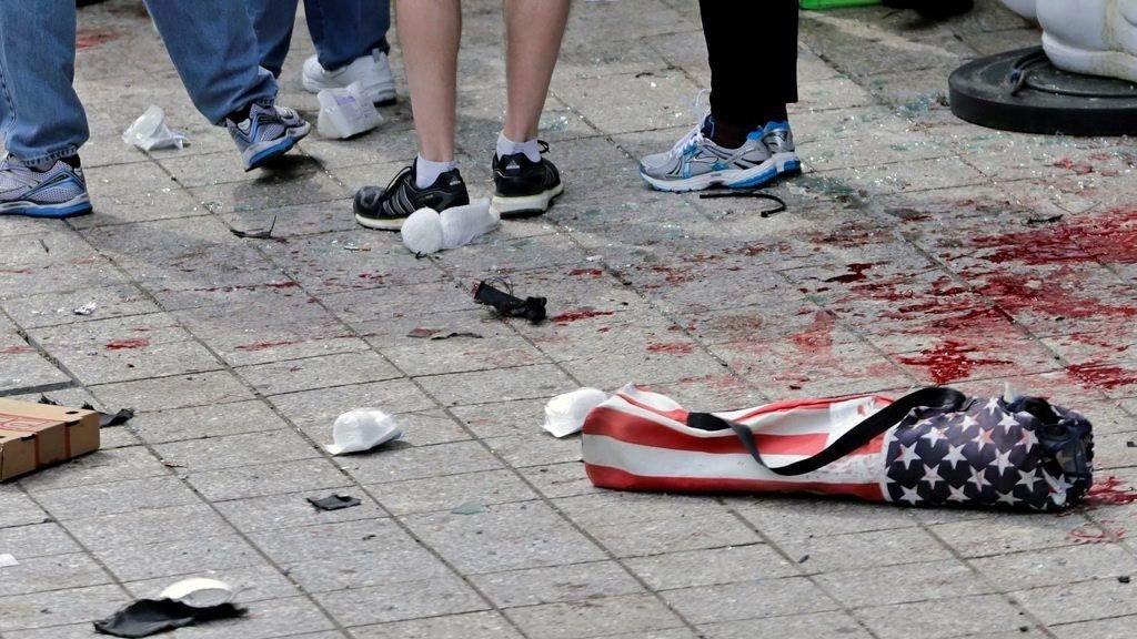 Terroraksjonen mot Boston Marathon i april 2013 tok tre menneskeliv og såret over 260 mennesker.