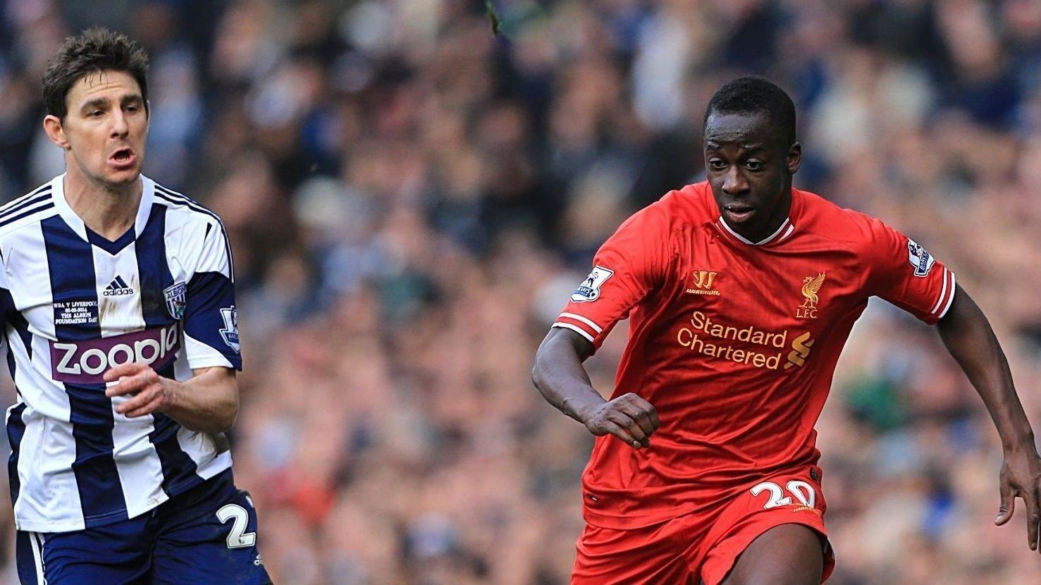 FERDIG: Aly Cissokho fortsetter ikke i Liverpool.