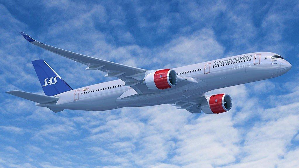 I 2018 får SAS nye langdistansefly, som de selv kaller «kongen», av typen Airbus A350-900. Dagens fly omtales av ansatte som «Nokia 3310».