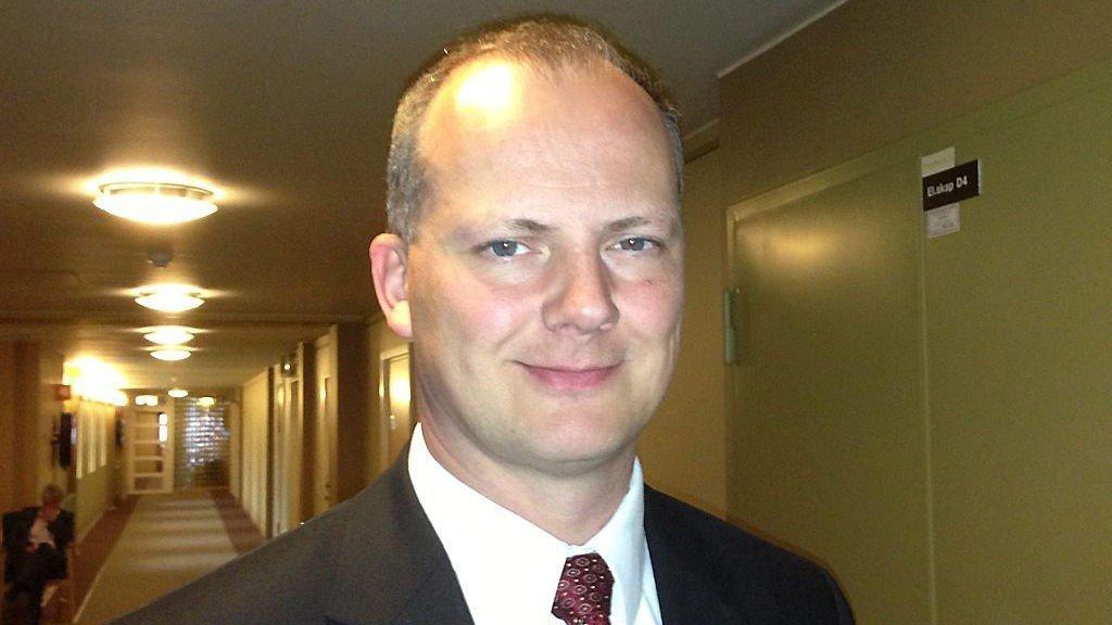 Det blir nærmere 100 nye bomstasjoner de neste årene med samferdselsminister Ketil Solvik-Olsen (Frp) som statsråd.