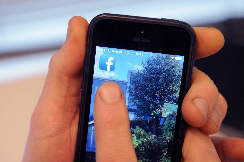 Facebook skal visst nok sug kraften ut av iPhonen din, fordi noen bestemte innstillinger står på.