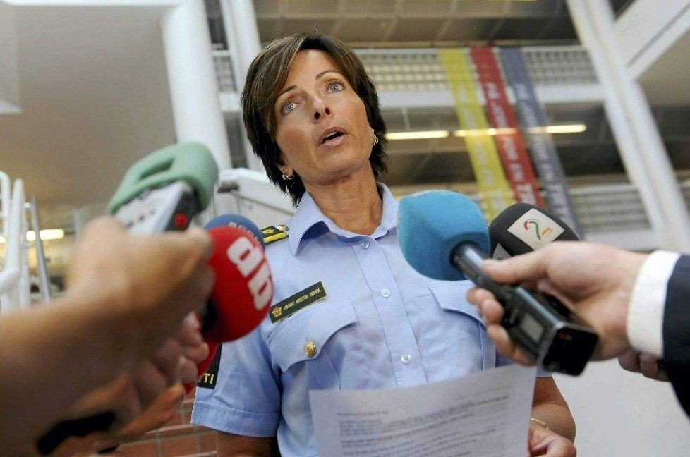 Tidligere politiinspektør Hanne Kristin Rohde er anmeldt for en rekke lovbrudd i Sigrid-saken.