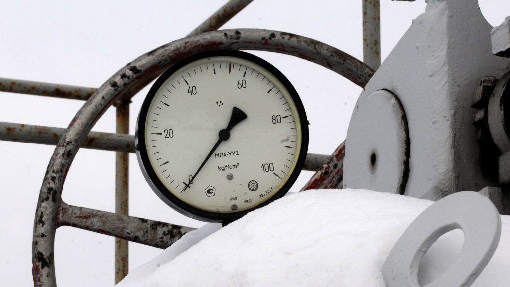 Iran vil utnytte at det stilles spørsmål ved russisk gass.
