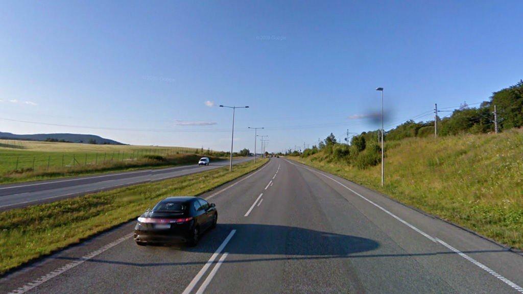 I 2018 kan en motorvei med denne standarden stå klar mellom Tvedestrand og Arendal. Planen var egentlig at byggearbeidet skulle begynne da.