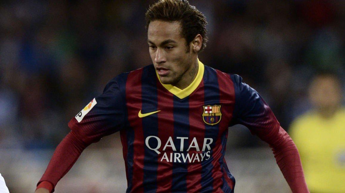 FRIKJENT: Barcelona er frikjent på alle punikter i saken som omhandlet overgangen til Neymar.