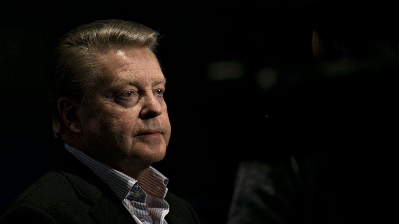 SENTRAL: Idrettspresident Børre Rognlien er fremdeles skeptisk til å endre knockoutloven slik reglene er i dag.