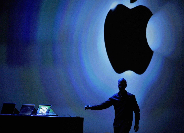 Mandag kveld lanserte Apple et nytt operativsystem for Mac.