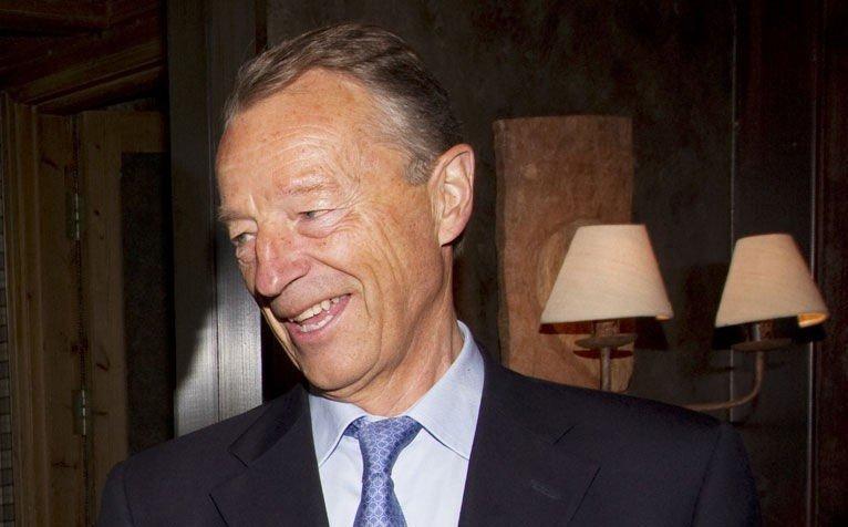 - OL i Oslo kan i 2022 bli starten på en ny OL-æra, sier Gerhard Heiberg.