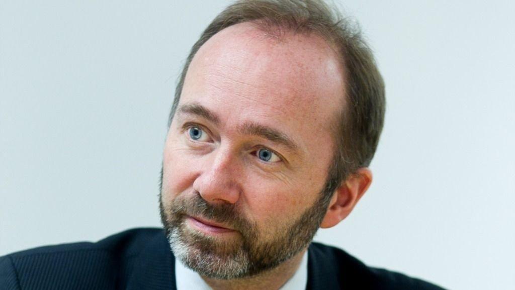 Trond Giske er en av kandidatene til å ta over som nestleder eller partisekretær i Arbeiderpartiet til våren.