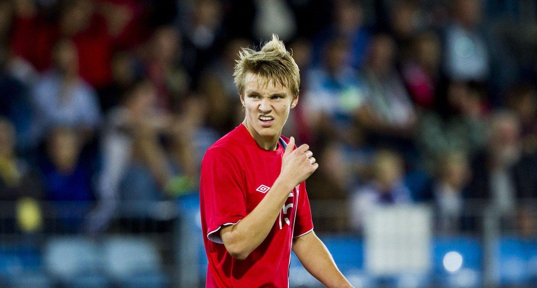 BOKSÅPNER: Martin Ødegaard kan gi landslaget kvaliteter som ingen andre har.