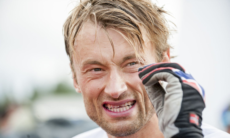 I FORM: Petter Northug skal være i kjempeform før VM-sesongen.