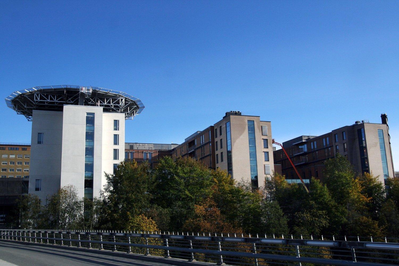 St. Olavs Hospital får skryt for bedre standard og hvordan arbeidet ved sykehuset organiseres.
