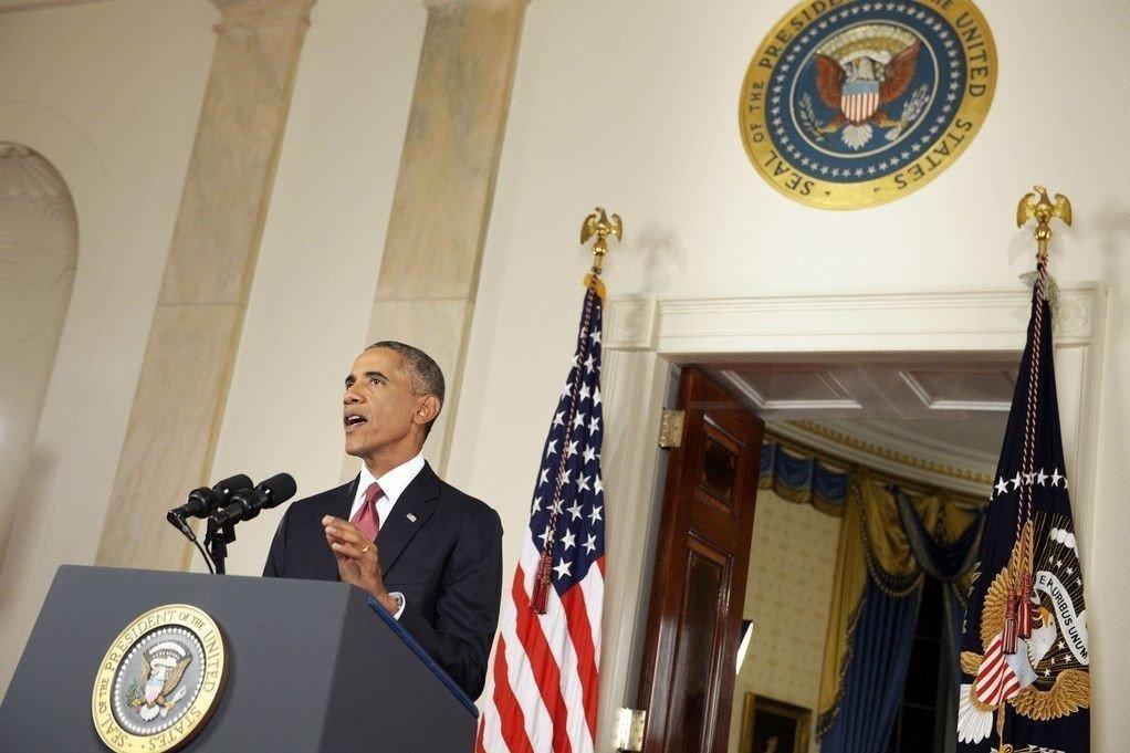 USAs president Barack Obama må kjempe mot langt flere IS-soldater på bakken enn tidligere antatt.