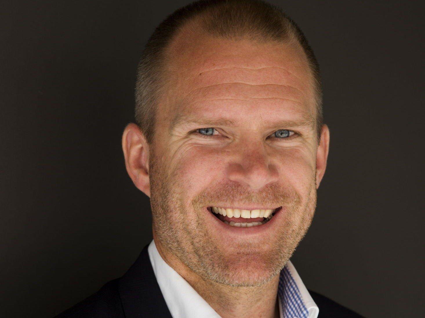 Fotballagent Jim Solbakken er blant de mektigste nordmennene i bransjen.