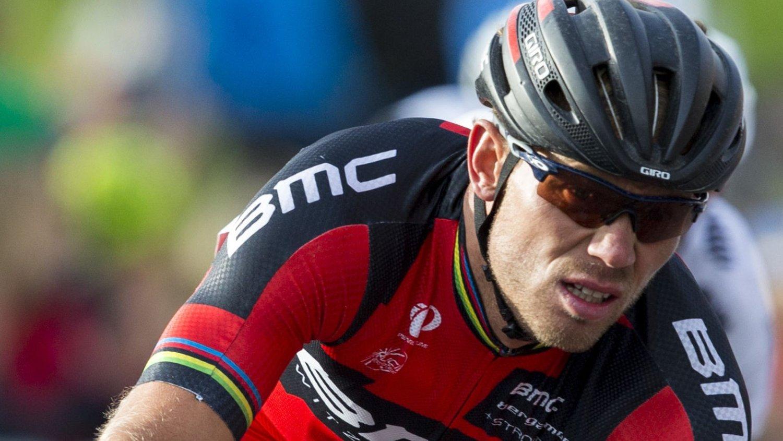 Thor Hushovd avslutter lørdag sin profesjonelle sykkelkarriere.